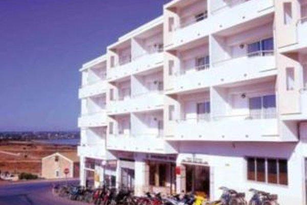 Apartamentos Paya - фото 20