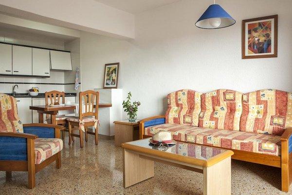 Apartamentos Paya - фото 7