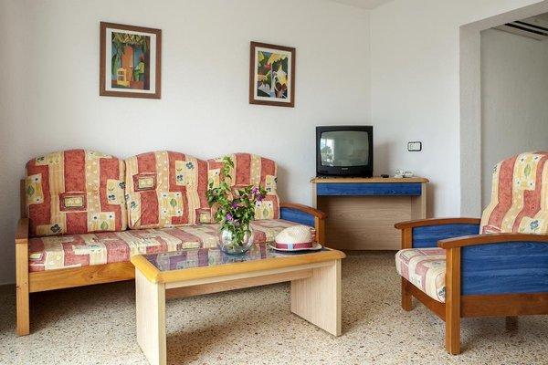 Apartamentos Paya - фото 8