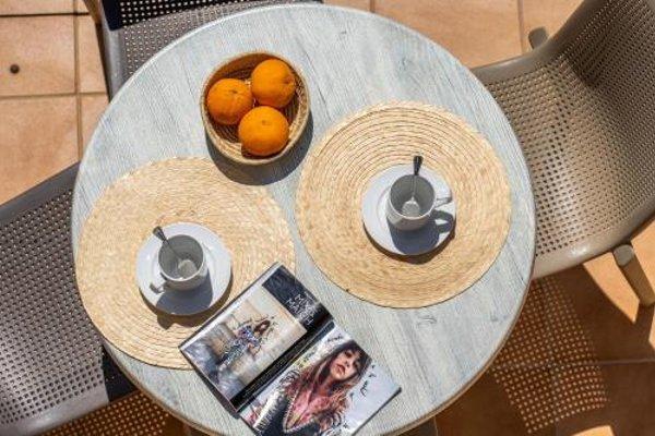 Apartamentos Marcelino - Formentera Break - фото 11