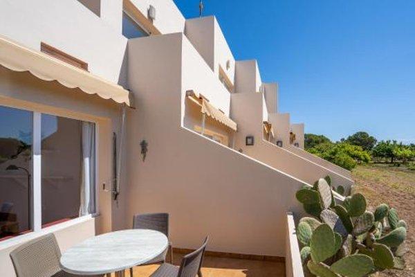 Apartamentos Marcelino - Formentera Break - фото 14