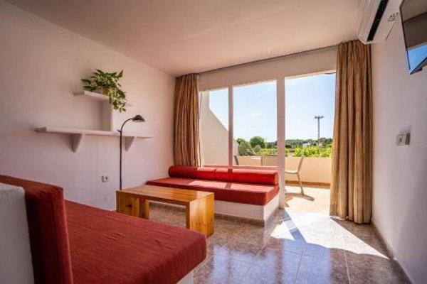 Apartamentos Marcelino - Formentera Break - фото 17