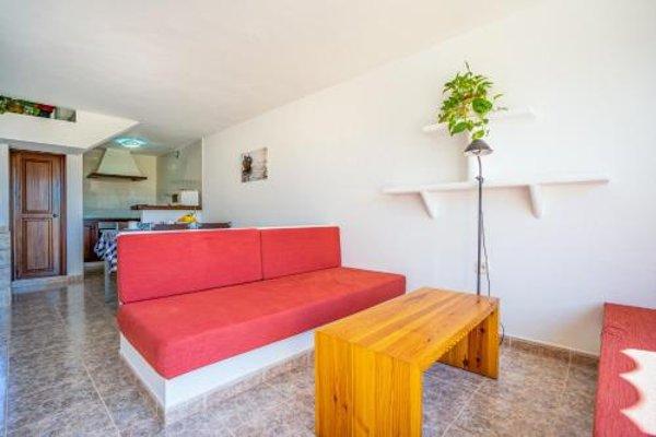 Apartamentos Marcelino - Formentera Break - фото 18