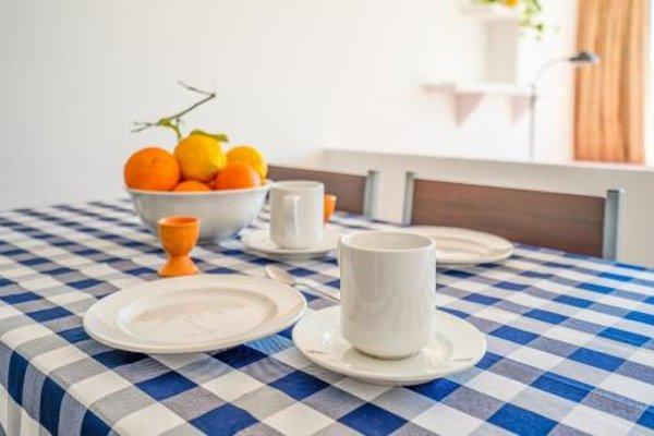 Apartamentos Marcelino - Formentera Break - фото 19