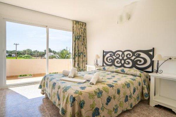 Apartamentos Marcelino - Formentera Break - фото 21