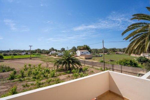Apartamentos Marcelino - Formentera Break - фото 23