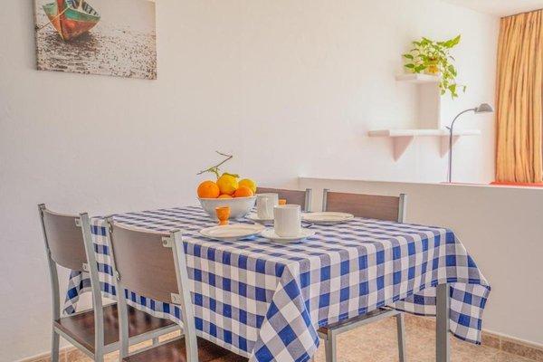 Apartamentos Marcelino - Formentera Break - фото 4