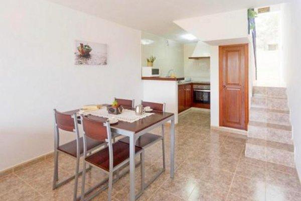Apartamentos Marcelino - Formentera Break - фото 5