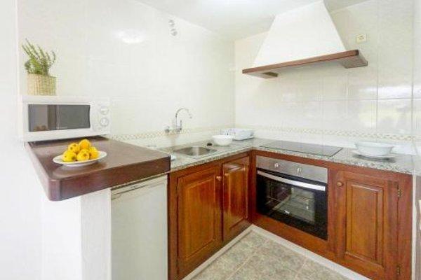 Apartamentos Marcelino - Formentera Break - фото 6