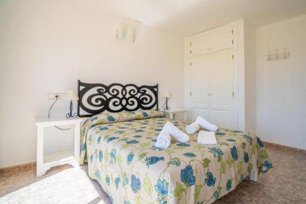 Apartamentos Marcelino - Formentera Break - фото 8