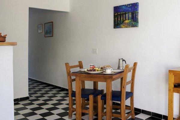 Apartamentos Es Pujols - Formentera Vacaciones - фото 4
