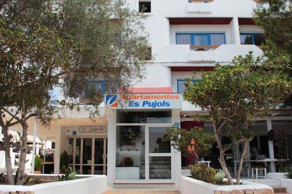 Apartamentos Es Pujols - Formentera Vacaciones - 10