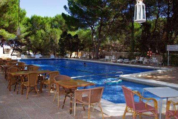 Apartamentos Es Pujols - Formentera Vacaciones - 12
