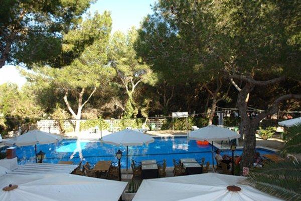 Apartamentos Es Pujols - Formentera Vacaciones - 13