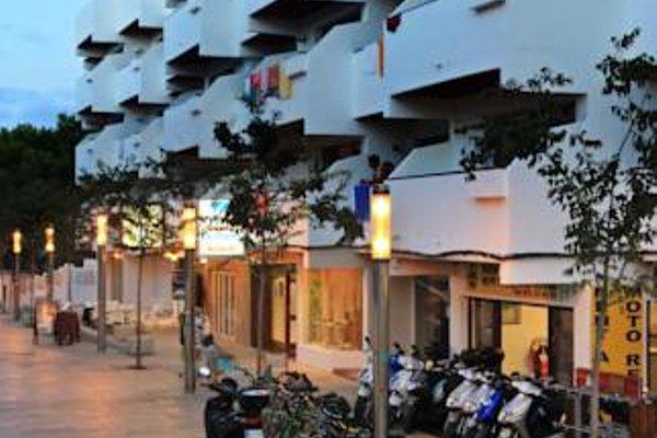 Apartamentos Es Pujols - Formentera Vacaciones - 15