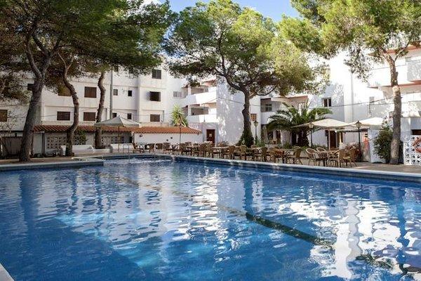 Apartamentos Es Pujols - Formentera Vacaciones - 16