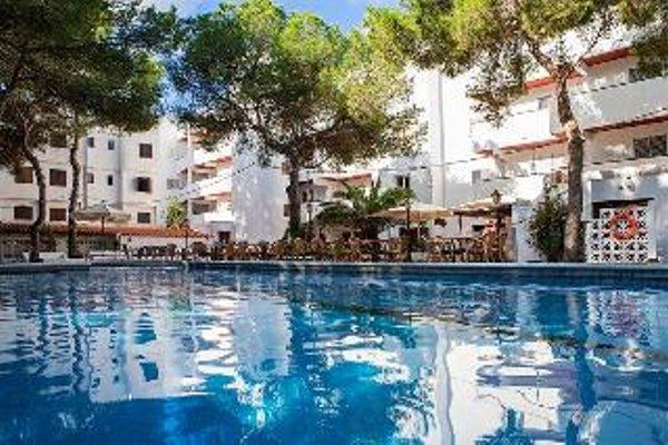 Apartamentos Es Pujols - Formentera Vacaciones - 17