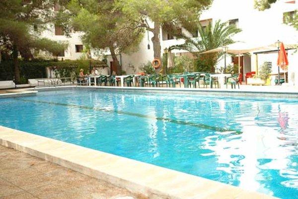 Apartamentos Es Pujols - Formentera Vacaciones - 18