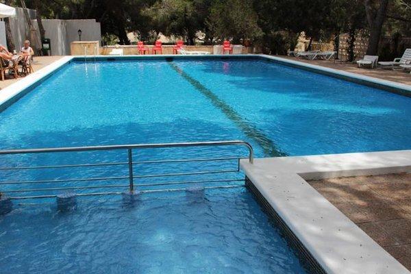 Apartamentos Es Pujols - Formentera Vacaciones - 19