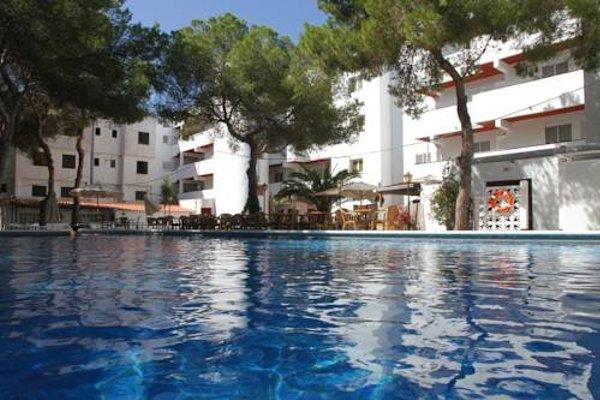 Apartamentos Es Pujols - Formentera Vacaciones - 21