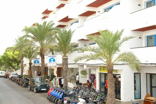 Apartamentos Es Pujols - Formentera Vacaciones - 22