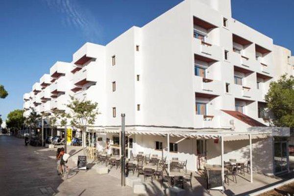 Apartamentos Es Pujols - Formentera Vacaciones - 23