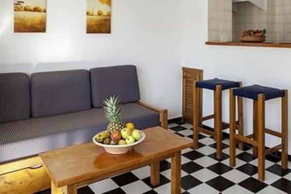 Apartamentos Es Pujols - Formentera Vacaciones - фото 3