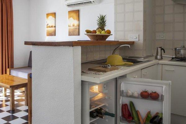 Apartamentos Es Pujols - Formentera Vacaciones - 6