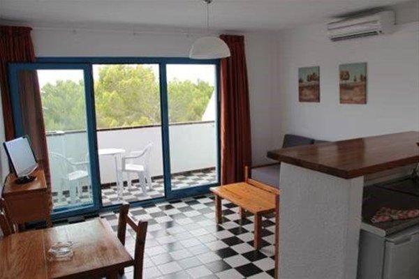 Apartamentos Es Pujols - Formentera Vacaciones - 7