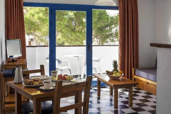 Apartamentos Es Pujols - Formentera Vacaciones - 8
