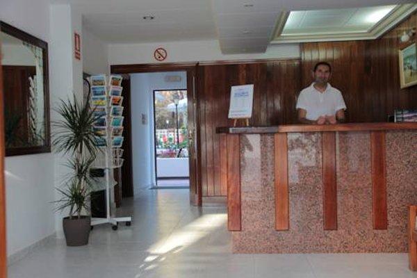 Apartamentos Es Pujols - Formentera Vacaciones - 9
