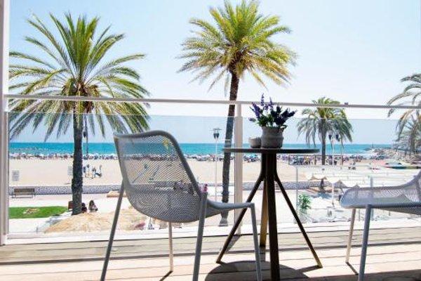 Hotel De La Playa - фото 26