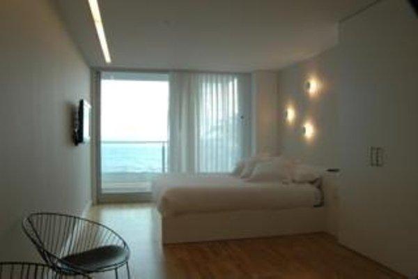Hotel De La Playa - фото 13