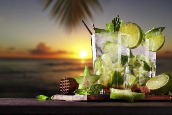 Hotel De La Playa - фото 18