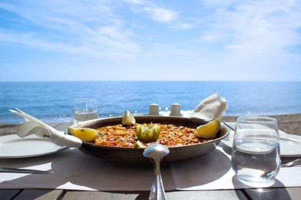 Hotel De La Playa - фото 19
