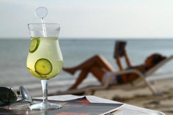 Hotel De La Playa - фото 20