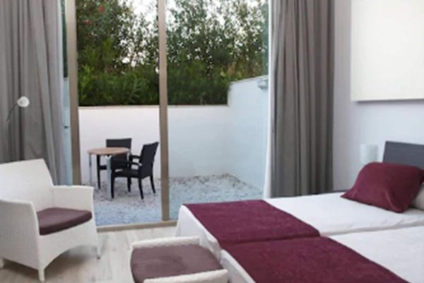 Hotel Els Arenals - 11