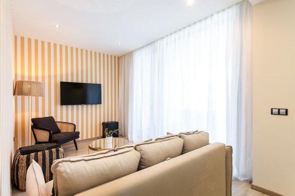 Hotel Els Arenals - 16