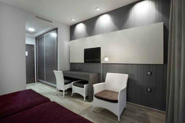 Hotel Els Arenals - 18