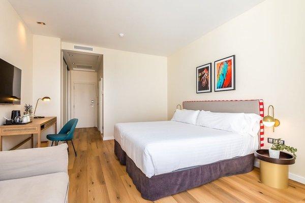 Hotel Els Arenals - 20