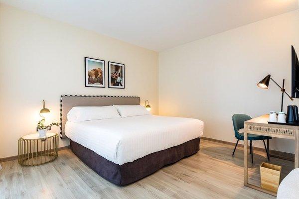 Hotel Els Arenals - 22