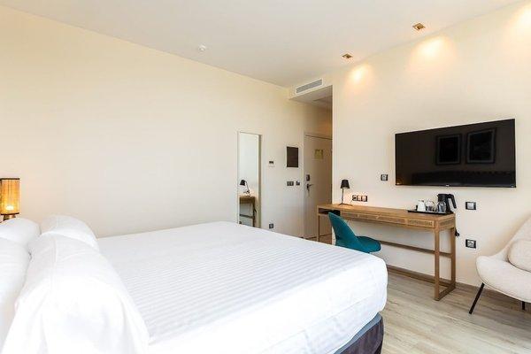 Hotel Els Arenals - 23