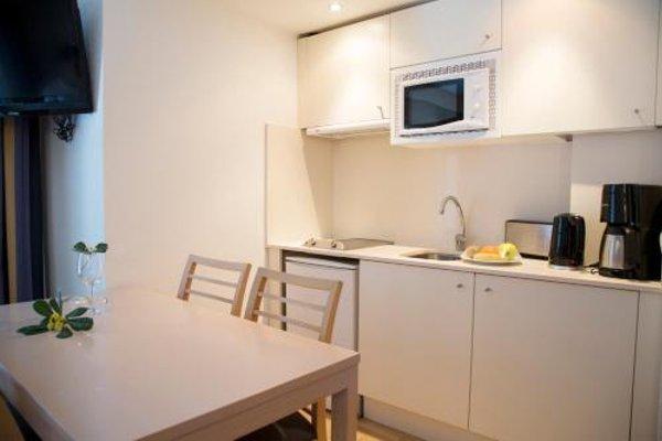 Apartamentos Ferrera Beach - 11
