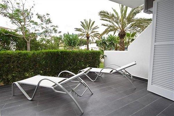 Apartamentos Ferrera Beach - 16