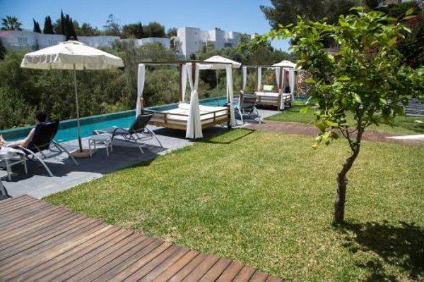 Apartamentos Ferrera Beach - 17