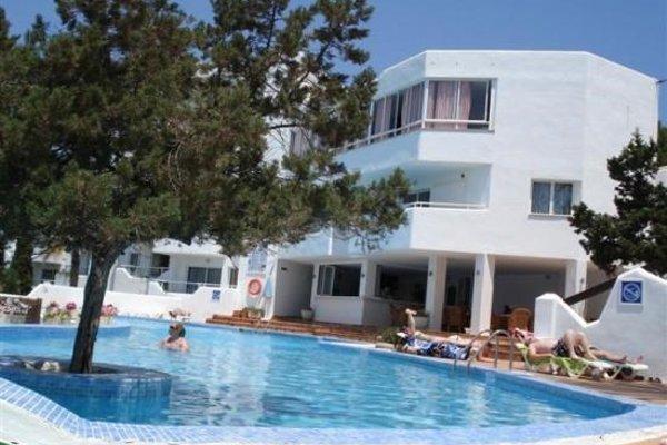 Apartamentos Ferrera Beach - 19