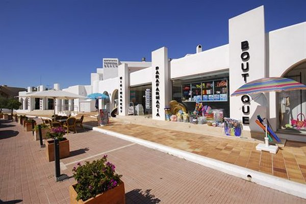 Apartamentos Ferrera Beach - 21
