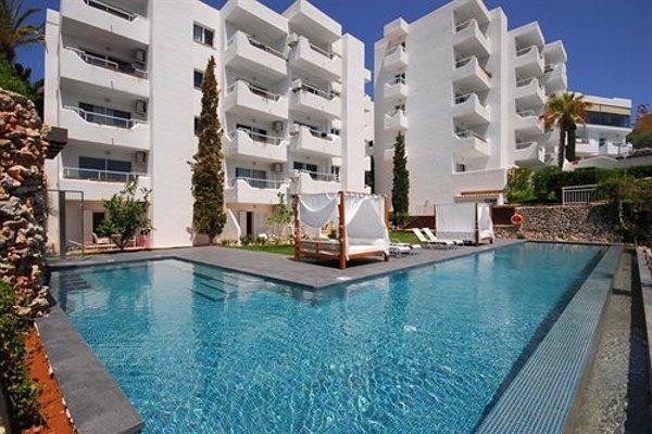 Apartamentos Ferrera Beach - 23