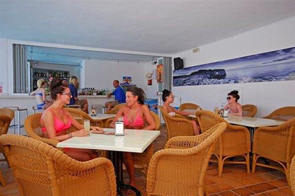 Apartamentos Ferrera Beach - 4