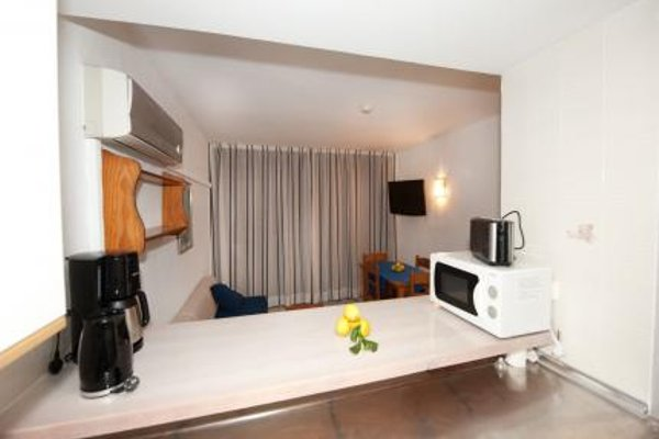 Apartamentos Ferrera Beach - 6